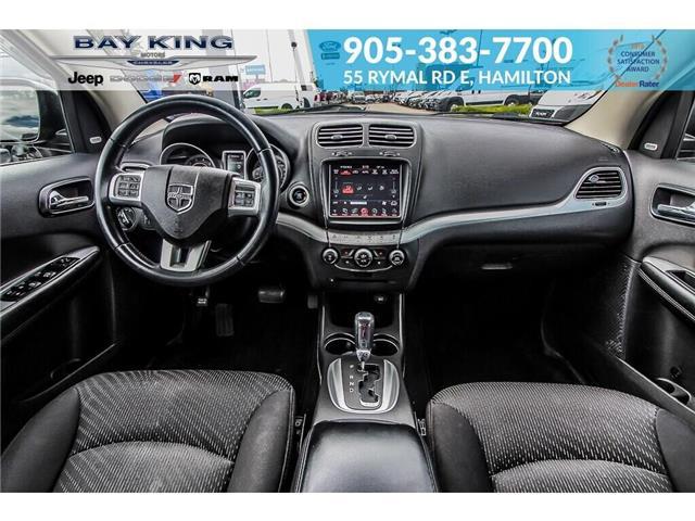 2013 Dodge Journey SXT/Crew (Stk: 6894RB) in Hamilton - Image 17 of 24