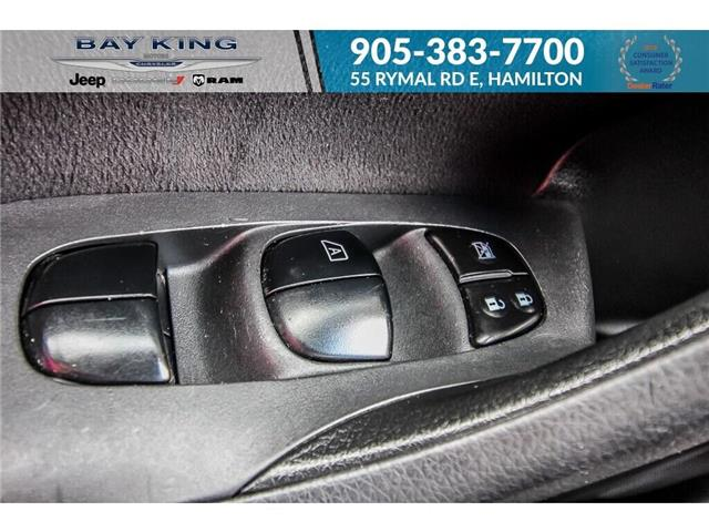 2014 Nissan Altima 2.5 (Stk: 193523B) in Hamilton - Image 7 of 20