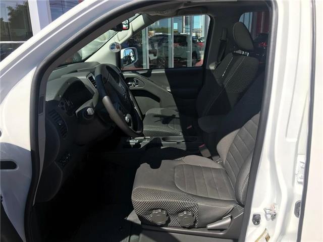 2019 Nissan Frontier PRO-4X (Stk: N1521) in Hamilton - Image 8 of 12