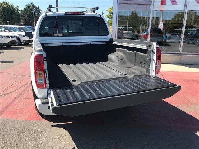 2019 Nissan Frontier PRO-4X (Stk: N1521) in Hamilton - Image 12 of 12