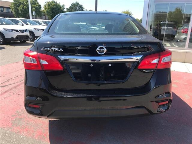 2017 Nissan Sentra 1.8 (Stk: N1517) in Hamilton - Image 5 of 12