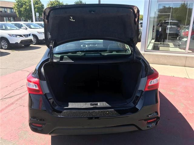 2017 Nissan Sentra 1.8 (Stk: N1517) in Hamilton - Image 12 of 12