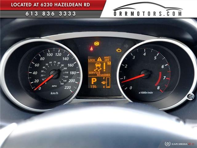 2010 Mitsubishi Outlander LS (Stk: 5878-1) in Stittsville - Image 14 of 27