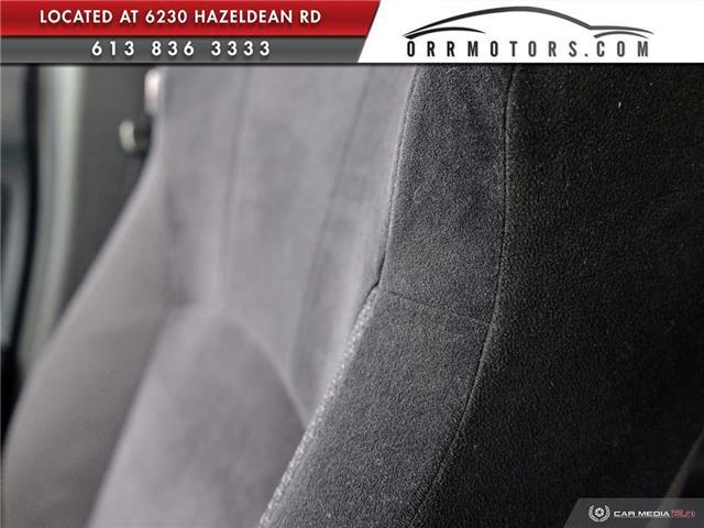 2010 Mitsubishi Outlander LS (Stk: 5878-1) in Stittsville - Image 23 of 27