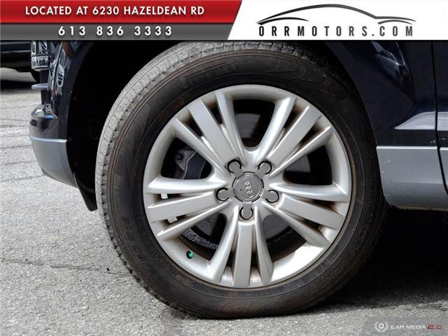 2011 Audi Q7 3.0 TDI Premium (Stk: 5874) in Stittsville - Image 6 of 27