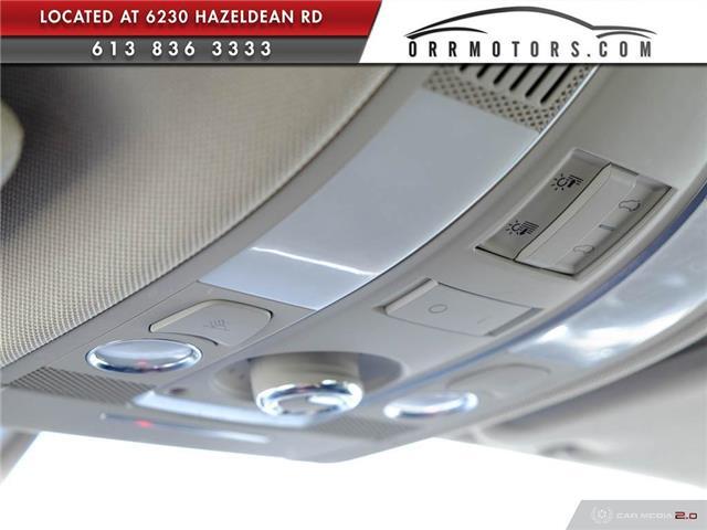 2011 Audi Q7 3.0 TDI Premium (Stk: 5874) in Stittsville - Image 18 of 27