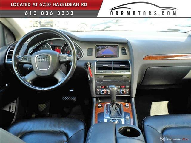 2011 Audi Q7 3.0 TDI Premium (Stk: 5874) in Stittsville - Image 26 of 27
