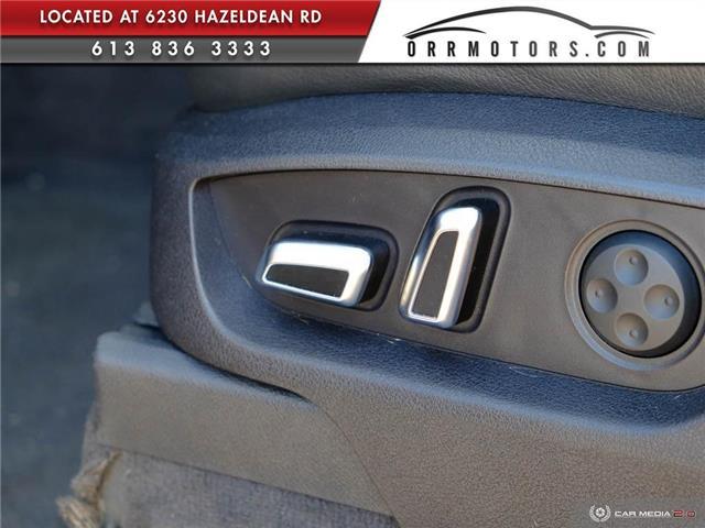 2011 Audi Q7 3.0 TDI Premium (Stk: 5874) in Stittsville - Image 27 of 27