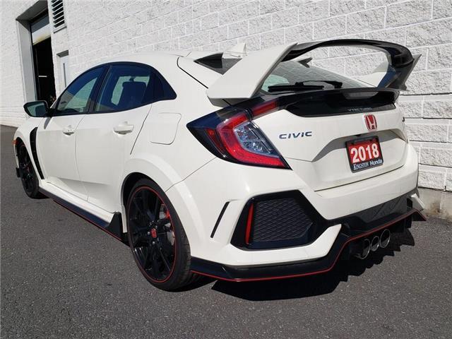 2018 Honda Civic Type R Base (Stk: 18611) in Kingston - Image 8 of 26