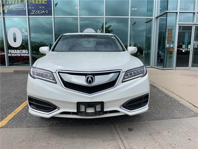 2017 Acura RDX Tech (Stk: 10621A) in Ottawa - Image 2 of 26