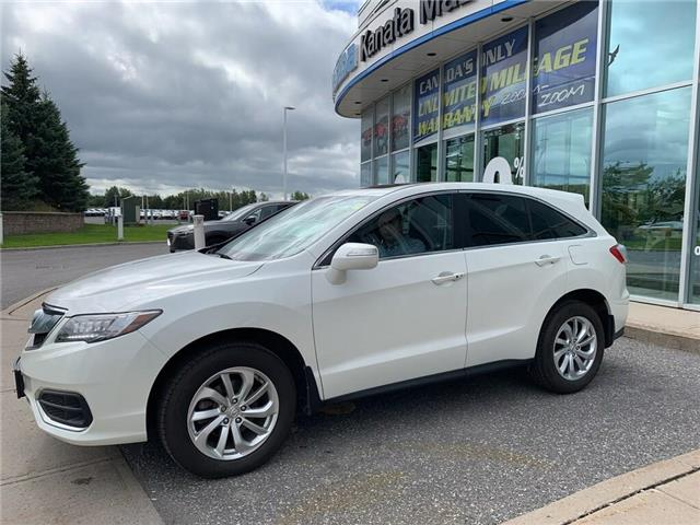 2017 Acura RDX Tech (Stk: 10621A) in Ottawa - Image 3 of 26