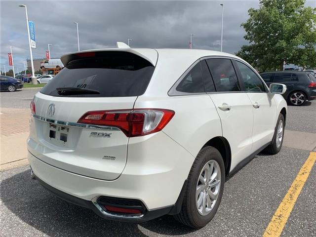 2017 Acura RDX Tech (Stk: 10621A) in Ottawa - Image 6 of 26