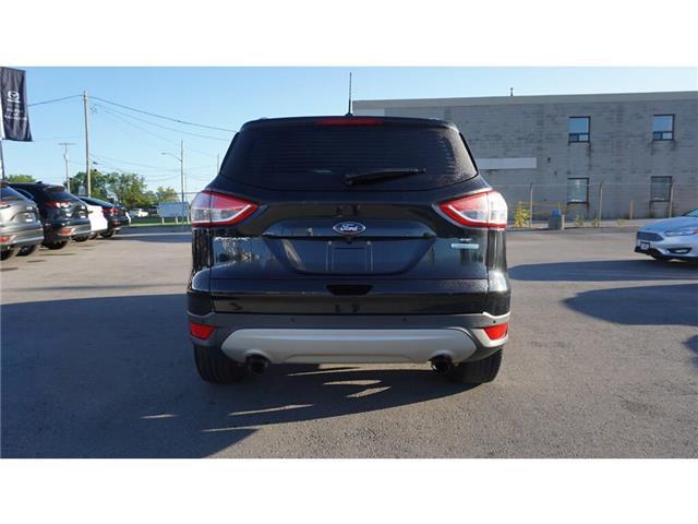 2015 Ford Escape SE (Stk: HN2052B) in Hamilton - Image 7 of 35