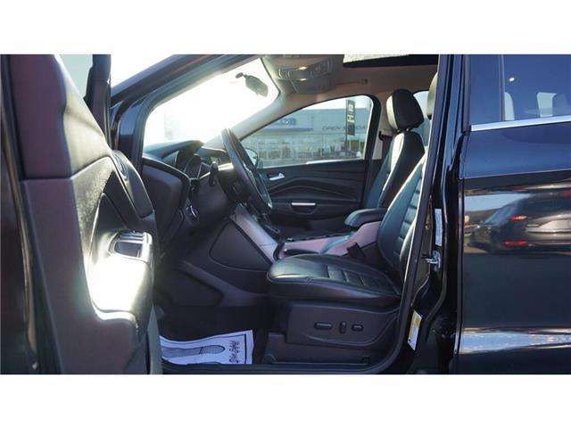 2015 Ford Escape SE (Stk: HN2052B) in Hamilton - Image 15 of 35