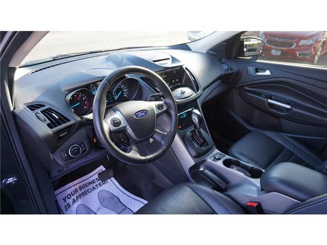 2015 Ford Escape SE (Stk: HN2052B) in Hamilton - Image 17 of 35