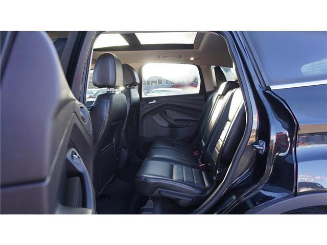 2015 Ford Escape SE (Stk: HN2052B) in Hamilton - Image 20 of 35