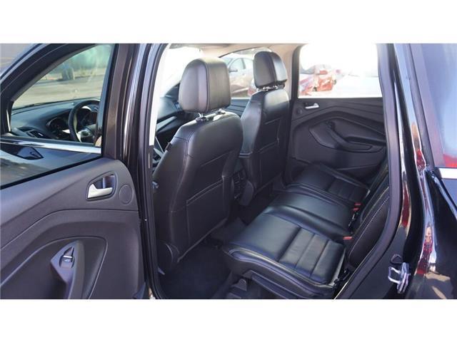 2015 Ford Escape SE (Stk: HN2052B) in Hamilton - Image 21 of 35