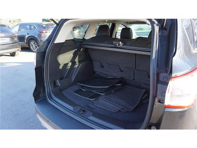 2015 Ford Escape SE (Stk: HN2052B) in Hamilton - Image 24 of 35