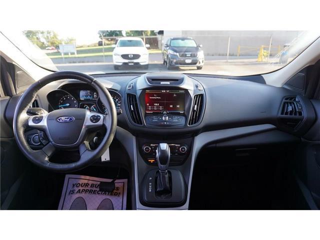 2015 Ford Escape SE (Stk: HN2052B) in Hamilton - Image 25 of 35