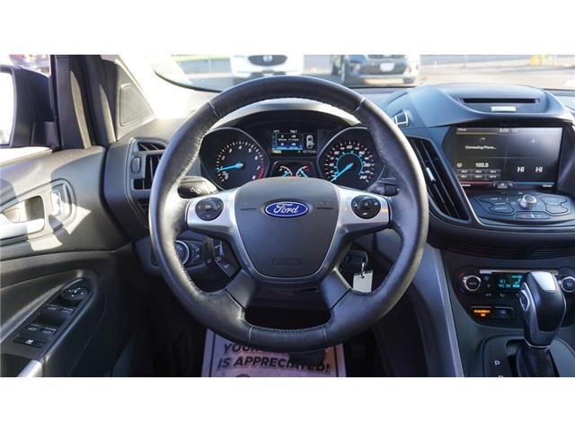 2015 Ford Escape SE (Stk: HN2052B) in Hamilton - Image 26 of 35