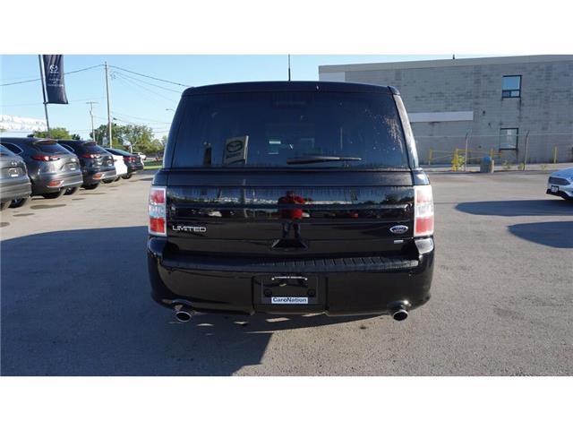 2019 Ford Flex  (Stk: DR187) in Hamilton - Image 7 of 39