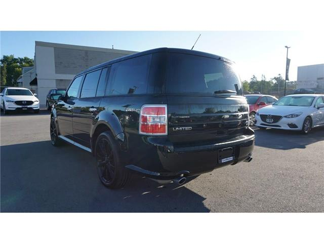 2019 Ford Flex  (Stk: DR187) in Hamilton - Image 8 of 39