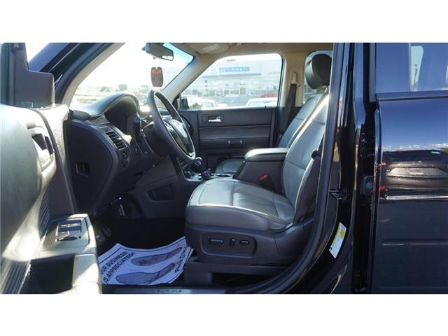 2019 Ford Flex  (Stk: DR187) in Hamilton - Image 16 of 39