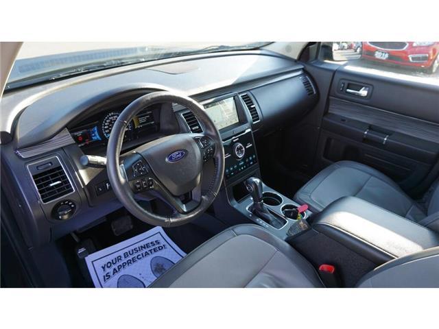 2019 Ford Flex  (Stk: DR187) in Hamilton - Image 18 of 39