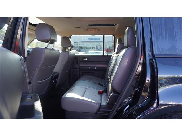 2019 Ford Flex  (Stk: DR187) in Hamilton - Image 21 of 39