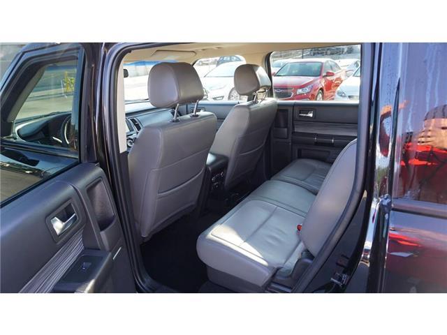 2019 Ford Flex  (Stk: DR187) in Hamilton - Image 22 of 39