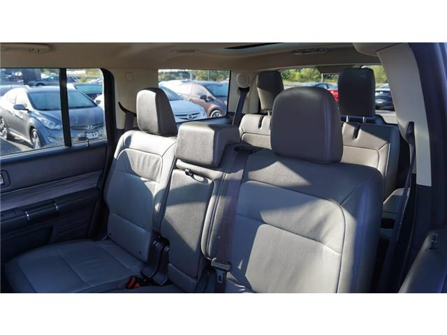 2019 Ford Flex  (Stk: DR187) in Hamilton - Image 23 of 39