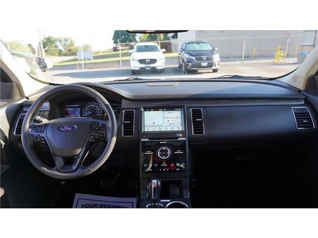 2019 Ford Flex  (Stk: DR187) in Hamilton - Image 29 of 39