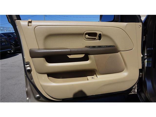 2006 Honda CR-V EX-L (Stk: HN2287A) in Hamilton - Image 12 of 34