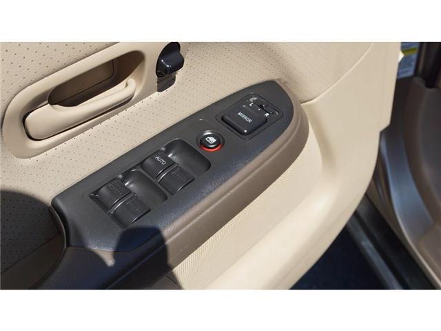 2006 Honda CR-V EX-L (Stk: HN2287A) in Hamilton - Image 13 of 34