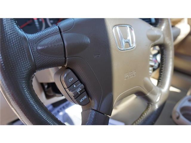2006 Honda CR-V EX-L (Stk: HN2287A) in Hamilton - Image 19 of 34