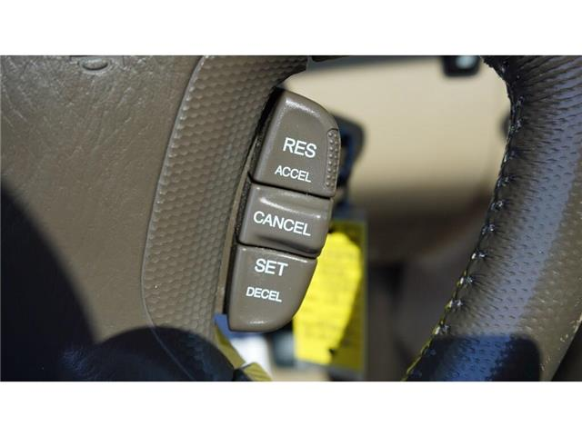 2006 Honda CR-V EX-L (Stk: HN2287A) in Hamilton - Image 20 of 34