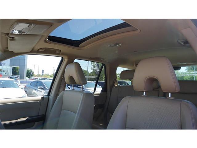 2006 Honda CR-V EX-L (Stk: HN2287A) in Hamilton - Image 21 of 34