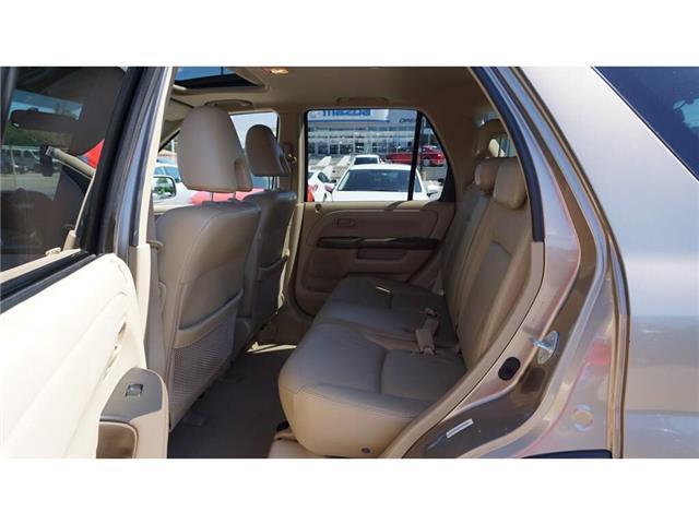 2006 Honda CR-V EX-L (Stk: HN2287A) in Hamilton - Image 22 of 34