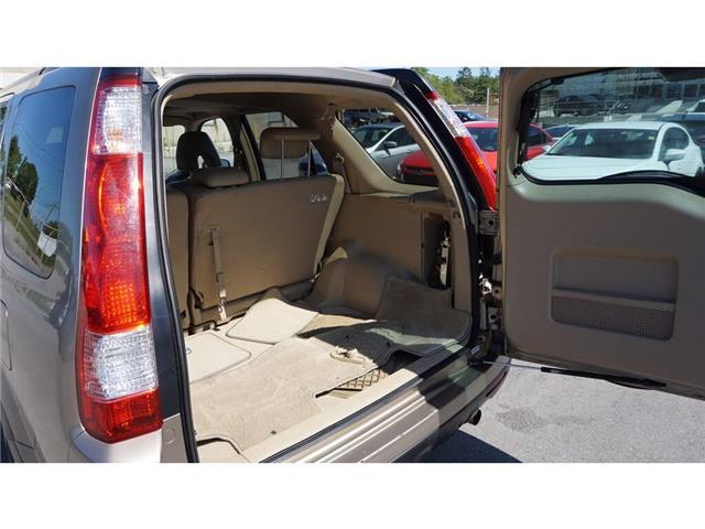 2006 Honda CR-V EX-L (Stk: HN2287A) in Hamilton - Image 26 of 34