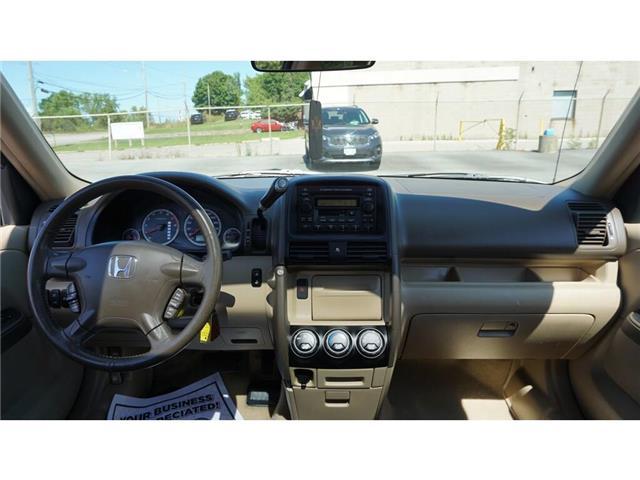 2006 Honda CR-V EX-L (Stk: HN2287A) in Hamilton - Image 27 of 34