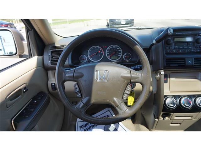 2006 Honda CR-V EX-L (Stk: HN2287A) in Hamilton - Image 28 of 34