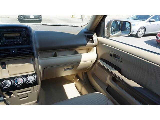 2006 Honda CR-V EX-L (Stk: HN2287A) in Hamilton - Image 29 of 34