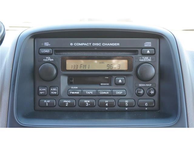 2006 Honda CR-V EX-L (Stk: HN2287A) in Hamilton - Image 30 of 34