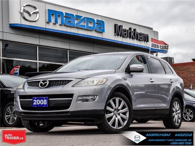 2008 Mazda CX-9  (Stk: N190505A) in Markham - Image 1 of 27