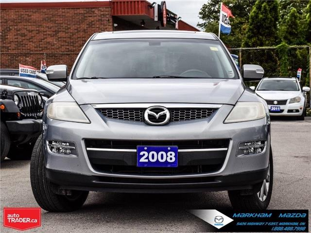 2008 Mazda CX-9  (Stk: N190505A) in Markham - Image 2 of 27