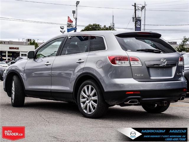 2008 Mazda CX-9  (Stk: N190505A) in Markham - Image 3 of 27