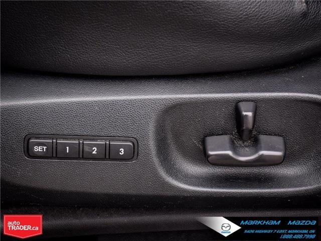 2008 Mazda CX-9  (Stk: N190505A) in Markham - Image 24 of 27
