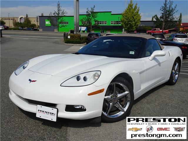 2011 Chevrolet Corvette Base (Stk: 9001541) in Langley City - Image 1 of 22