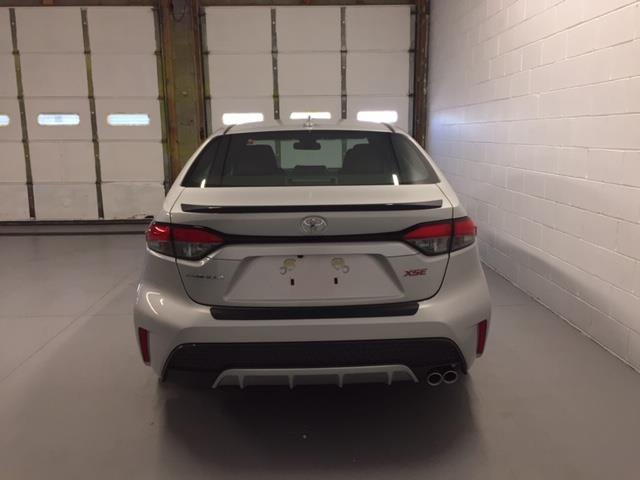 2020 Toyota Corolla XSE (Stk: CW017) in Cobourg - Image 3 of 6