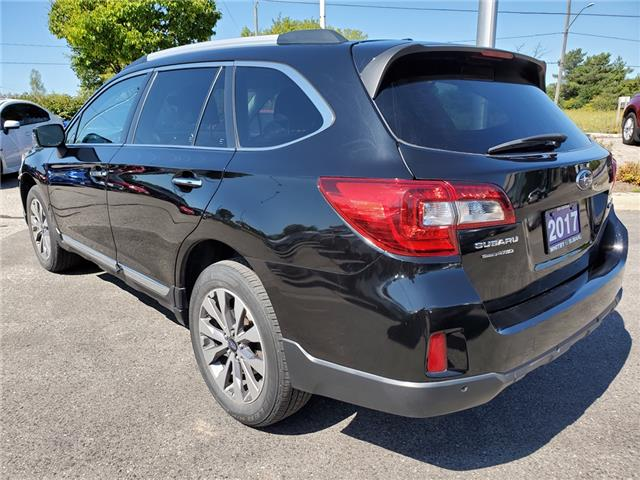 2017 Subaru Outback 2.5i Touring (Stk: 20S18A) in Whitby - Image 3 of 26